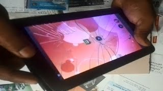 How to Fix a Cracked or Broken Android Tablet Touch Screen - Youtube