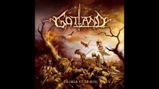 GOTLAND - GLORIA ET MORTE