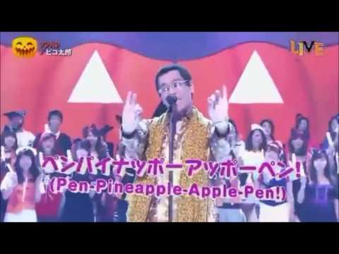 PPAP - HALLOWEEN - live performance