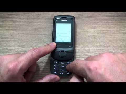 Nokia C2-05 dekodiranje pomoću koda