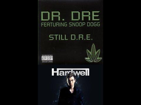Dr. Dre feat Snoop Dogg Still D R E  W&W Festival Mix Hardwell mix