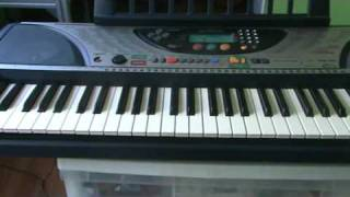 Ai Mei - Rainie Yang Piano Tutorial PT1