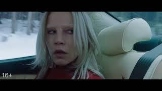 Девушка, которая застряла в паутине - Русский трейлер (дублированный) 1080p