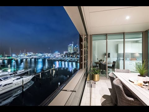 Waterfront Apartment in Auckland, New Zealand | Sotheby's International Realty