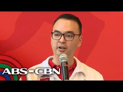 'Ipokrito': Cayetano pumalag sa puna ng oposisyon sa gastusin sa SEA Games   TV Patrol