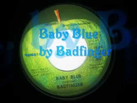 Ba Blue  Badfinger