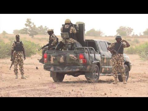 Nigeria : cinq humanitaires assassinés par des jihadistes