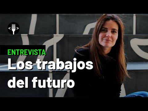El futuro del trabajo con la inteligencia artificial