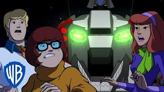 Scooby-Doo! | Mecha Mutt Attacks | WB Kids