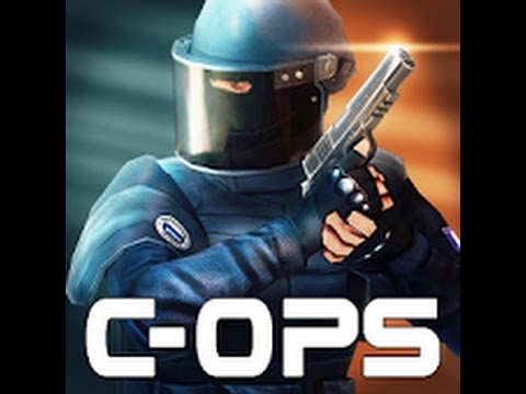 Cops ep 1 David Hacker /w  harun