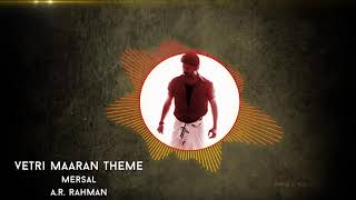 Mersal VetriMaran Theme|Mersal|Actor Vijay|Atlee|Marana Mass Bgm