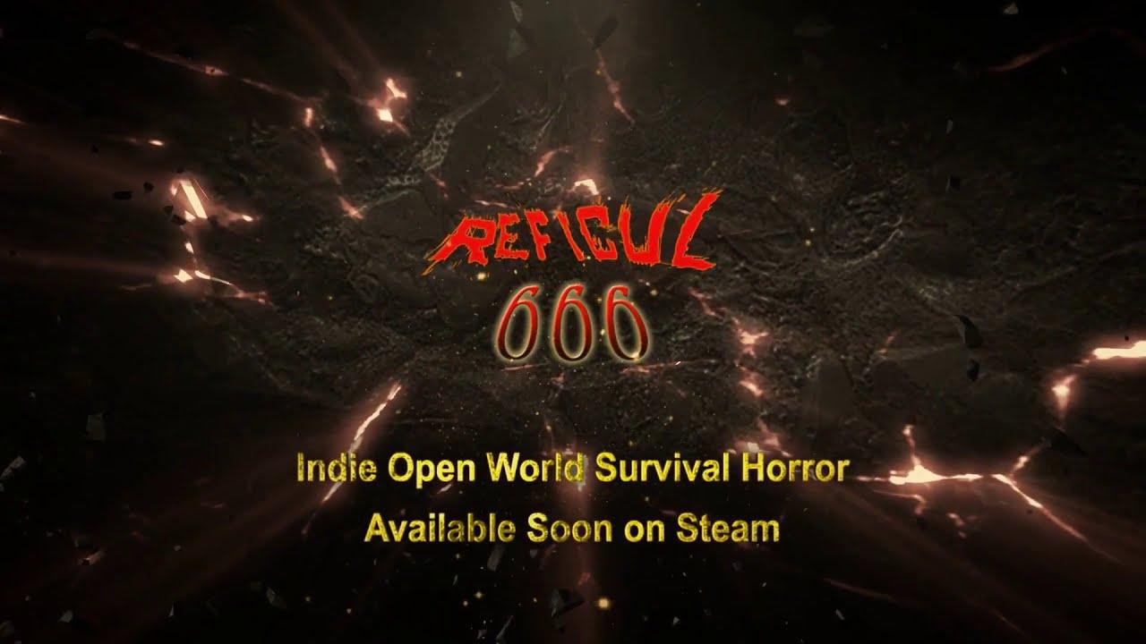 Reficul 666 trailer