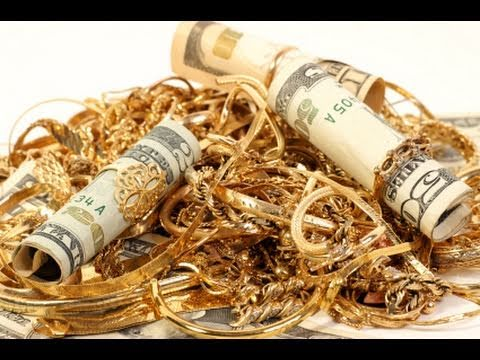 """""""How To Find Gold at Garage Sales &  Estate Sales A Few Tips!! by Glendon Cameron"""""""