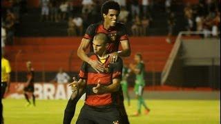 Campeonato Pernambucano 2014 - M. Momentos - Sport 4 x 0 Salgueiro