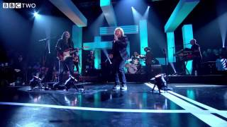 Simply Red - Money's Too Tight To Mention (LIVE)