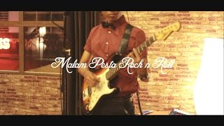 Masdo - Malam Pesta Rock & Roll // Fixed Session