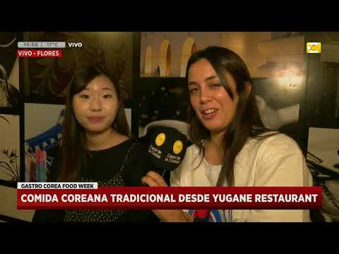 "<h3 class=""list-group-item-title"">Corea Food Week: comida coreana tradicional en Yugane Restaurant - Hoy Nos Toca a la Tarde</h3>"