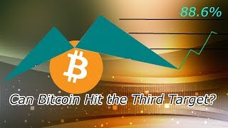Bitcoin LIVE : Can BTC Hit the Final Target?! Part 2  -  Episode 462 - Crypto Technical Analysis