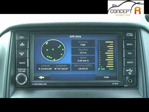 Nav N GO iGO 8 GPS Navigation Software Maps