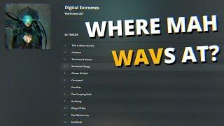 PLEX TUTORIAL: Playing and Organizing .WAV Music Files (WAV Metadata explained)