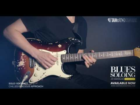 JTC's Blues Soloing Masterclass: Full Course!