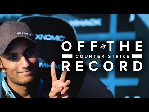 CLG: Off The Record | Episode 5 - I'm stressin' out bro! [CSGO]