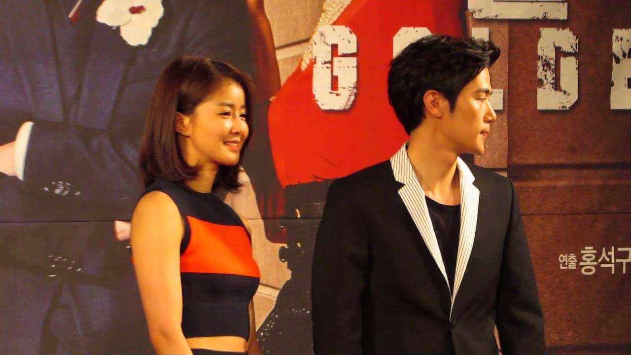 Golden cross korean drama ep 2 : Kevin smith tv series