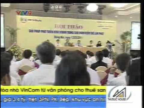 Bản tin Nhà & Đất VTV9 ngày 15-3 -2011 (www.nhadatgiatot.com)