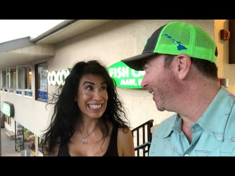 Best Places To Eat On Maui Episode 2- Kihei