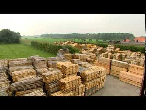 van vliet kastanjehout - duurzaam ondernemen - youtube