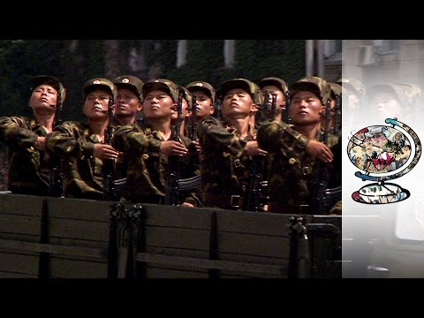 Are Media Portrayals Of North Korea Accurate? (2013)