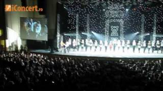 Michael Flatley - Lord of the Dance - Bucharest - iConcert.ro