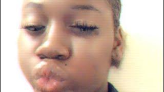 An innocent but still hoelisitic makeup look