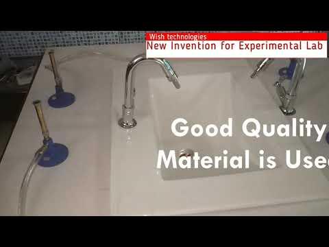 Laboratory Furniture Manufacturer  Scientific Lab, India