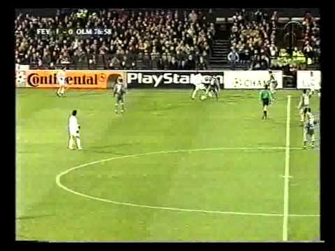 Feyenoord - Olympique Marseille 1999 deel-4