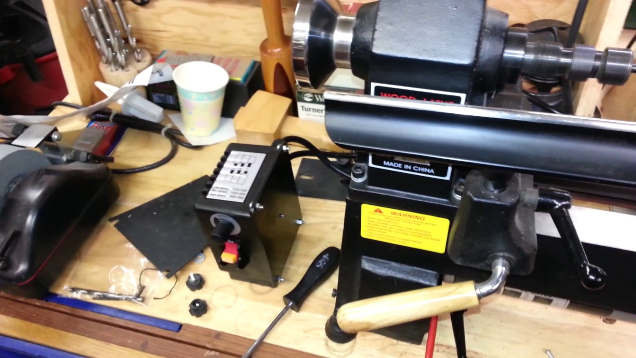 08 evs for excelsior mini lathe youtube Best Mini Metal Lathe 08 evs for excelsior mini lathe