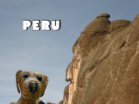Peru: Get Your Culture On!