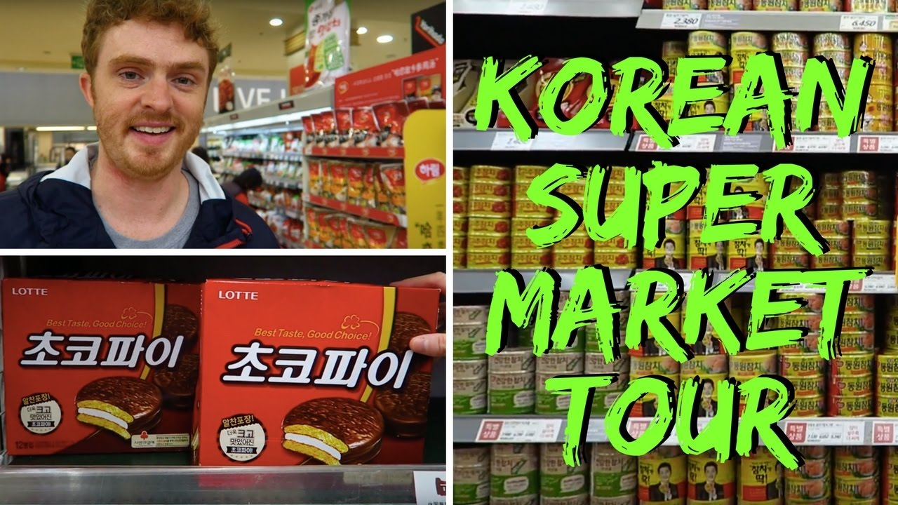 Korean Supermarket Tour And Food Prices Grocery Shopping In Seoul Korea At Lotte Mart  Eb A Af Eb D B Eb A  Ed A B  Ec  C Ec A B Ec  Ad Ec A  Youtube