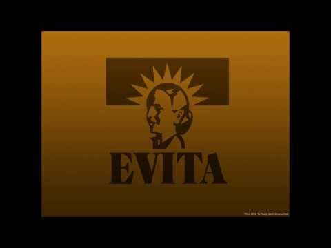 03 Evita/I'd Be Surprisingly Good For You-Instrumental Music