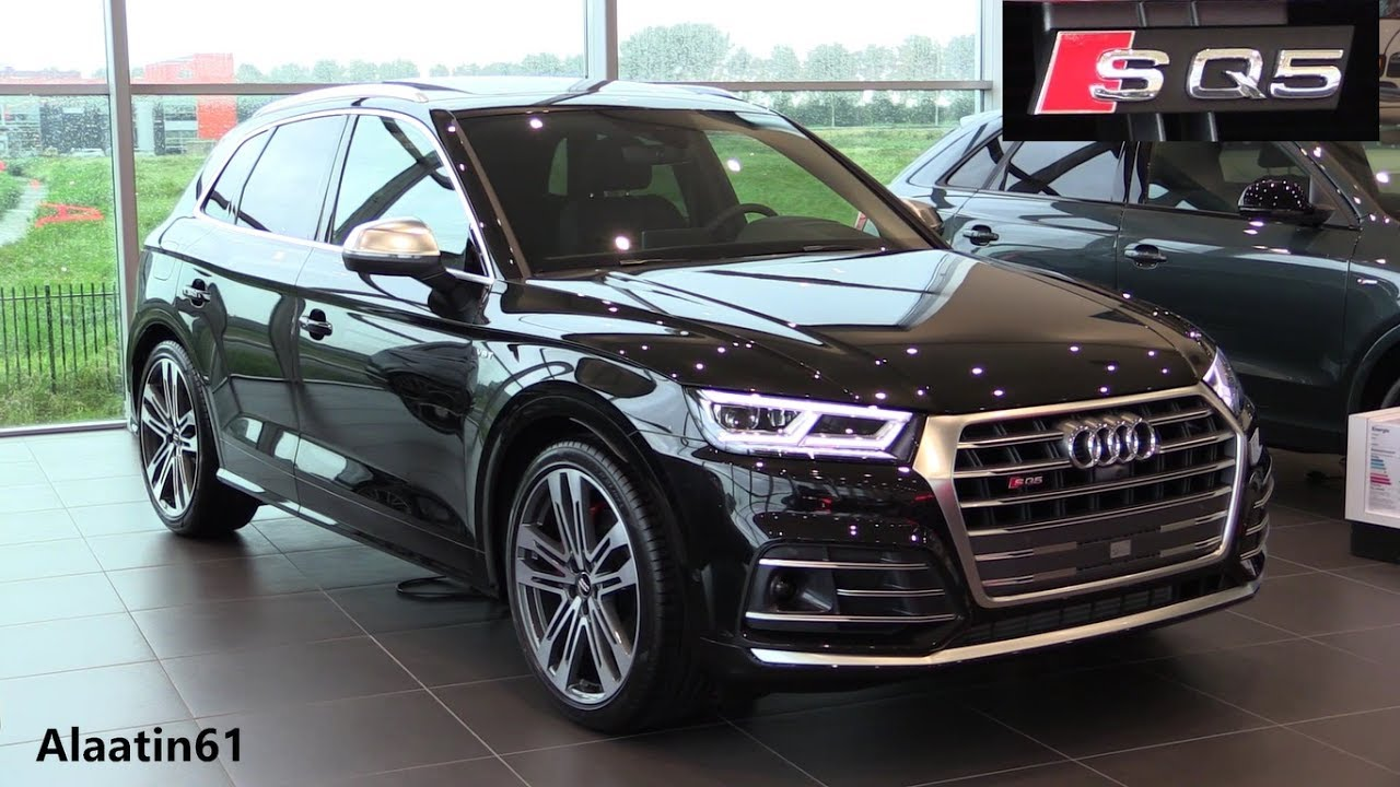 Inside The New Audi Sq5 2017 Sound In Depth Review
