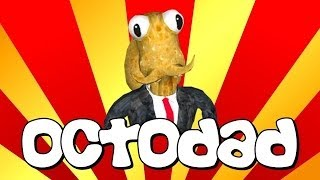 Repeat youtube video Octodad 10 Hours