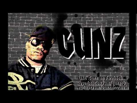 Gunz- Bad One ft. Cory Jones