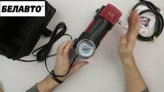 Обзор автомобильного компрессора Белавто БК43 Муромец