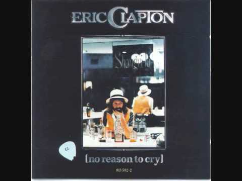 Eric Clapton - No Reason To Cry - 10 - Black Summer Rain
