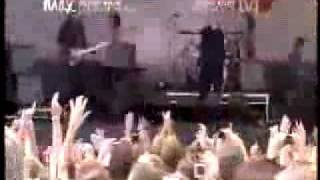 Coldplay & John Farnham - You're The Voice LIVE at Sound Relief