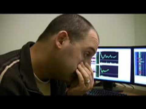 Stock Market Depression