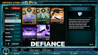 Defiance - Season 3 | Episode 3 Code