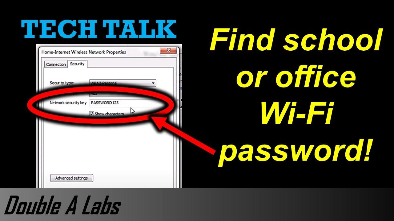 how to make school wifi work