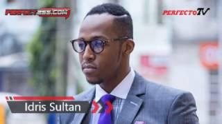 Idris Sultan -: Natamani Lulu anizalie