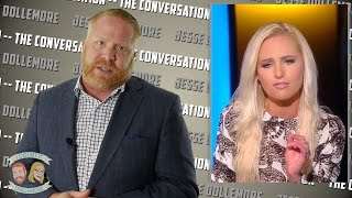 Take Down of #TomiLahren and Her Rant About #MerylStreep